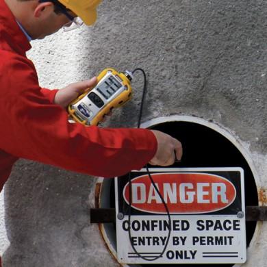 Controlli gas free